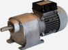 AC Parallel Shaft Gearmotor -- Euclid MC1135 Series