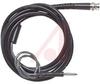 BNC; Brass; Female; Tarnish Resistant; 300 V (RMS); 96 in. -- 70198502