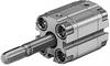 AEVUZ-20-15-A-P-A Compact cylinder -- 157264-Image