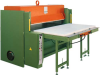 Single Tray Full Head Die Cutting Press -- 600 Series-Image
