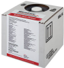 MicroCare Reflow Oven Cleaner 1 gal Mini-Cube -- MCC-ROCG -Image