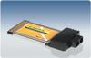 Fiber Fast Ethernet Laptop Network Interface Cards -- AT-2801FX