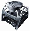 Antec Skeleton Open-Air Computer Case -- 27010