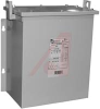 TRANSFORMER, DISTRIBUTION , ENCAPSULATED, 480V IN, 208Y/120V OUT, 15KVA -- 70191827