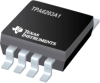 TPA6203A1 1.25-W Mono, Fully Differential, Class-AB Audio Amplifier -- TPA6203A1ZQVR -Image