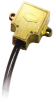 Motion Sensors - Accelerometers -- 551-1022-ND