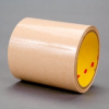 3M 9626 Clear Transfer Tape - 1/2 in Width x 60 yd Length - 2 mil Thick - Glassine Paper Liner - 91981 -- 051111-91981