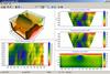 Software, 3D Interpretation of Electrical Tomography Data -- ZondRes3d