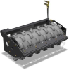 Attachment - Vibratory Roller -- View Larger Image