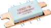 25-W, 5.5 – 8.5-GHz, GaN MMIC Power Amplifier -- CMPA5585025F -Image