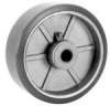 PA SERIES: Polyurethane Mold on Aluminum Wheels -- 415PA64 - Image