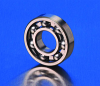 Open Metric Bearings -- 608