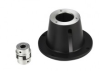 Bolt on to 56C Frame Motor Adapter