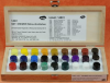 Set: Kremer Retouching Colors for Conservators -- 14901
