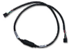 Cable Assy, Kit, Matrix Expansion Cables, High Voltage (0.4M) -- 185440-0R4 - Image
