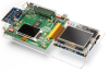 Embedded Systems Development Kit, Cyclone III Edition