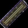 75-W, 6.0-GHz, GaN HEMT Die -- CGHV60075D5 -Image