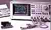 Network Analyzer, 180MHz or 300MHz · -- GSA Schedule Agilent Technologies E5100A