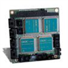 MIL-STD-1553 PC104 Card (DABD) -- BU-65568 - Image