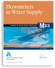 M33 Flowmeters in Water Supply, Second Edition -- 30033