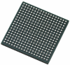 Embedded - DSP (Digital Signal Processors) -- AD21469WBBCZ302-ND