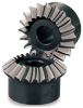 Zerol Miter Gears (metric) -- KSMZG2.5-20R -Image