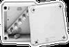 Opaque Screw Cover Enclosures - Series 55 - NEMA 4X -- S55200