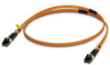 FO Patch Cable -- FL MM PATCH 1,0 LC-LC - 2989158 - Image