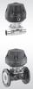 Industrial Diaphragm Valve -- GEMU® 687