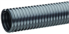 Extremely Heavy Duty Polyurethane Lined Material Handling Hose -- Tigerflex™ Silver Tiger™ STIG™ Series -Image