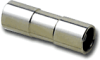 Series 101 A004 Coaxial 50Ohm Connector -- K-K 101 A004
