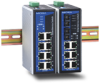 Power Over Ethernet Switch -- EDS-P308