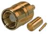 75 Ohm SMB Plug -- 11-SMB004 - Image