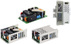 40 Watts Universal Input, Dual and Triple Output AC-DC Power Supplies for Industrial Applications -- UI40 Series -- View Larger Image