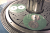 Biodegradable Diamond Lapping Vehicle -- AmberCut™ LVE 44R -- View Larger Image