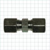 Hydraulic Compression Fitting -- Union Fittings