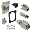 Modular Connectors - Adapters -- A121741-ND
