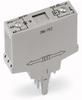 "Optocoupler module; input DC 24 V; ""Output DC 5 V/500 mA; positive switching -- 286-750"