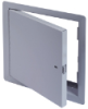 DRD - Draft stop access door for attic application