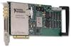 NI PCI-6542 Digital Wfm (100 MHz, Selectable Volt, 8 Mbit/chan) -- 778989-02