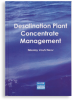 Desalination Plant Concentrate Management -- 20784