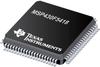 MSP430F5418 16-Bit Ultra-Low-Power Microcontroller, 128KB Flash, 16KB RAM, 12 Bit ADC, 2 USCIs, 32-bit HW Multi -- MSP430F5418IPN - Image