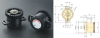 Rotary Damper -- FRN-P2 Series