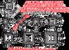 Surface Mount PLCC Socket -- 540-XX-052-17-400000