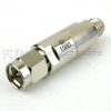 Matching Pad 50 Ohm SMA Male To 75 Ohm SMA Female Operating From DC to 1,000 MHz RoHS Compliant -- SI1580