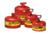 Justrite 7120100 Safety Cans (Each) -- B61631001