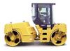 CB434D XW Vibratory Asphalt Compactors -- CB434D XW Vibratory Asphalt Compactors