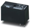Miniature solid-state relay - OPT- 5DC/24DC/5 - 2982113 -- 2982113 - Image