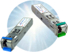 SFP LC Bi-Directional (BiDi) Optical Transceivers -- BD7-155T3R5-AT60K