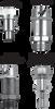 QD Connector -- SSQD - 2T - 316 - Image